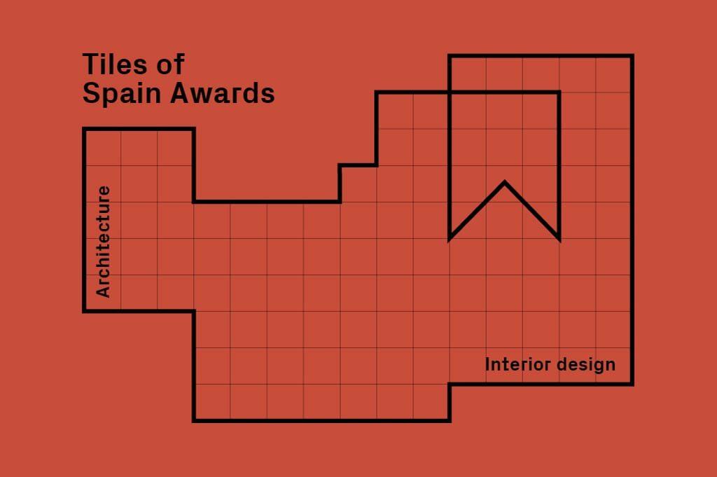 Tile of Spain Awards 2018. Open call