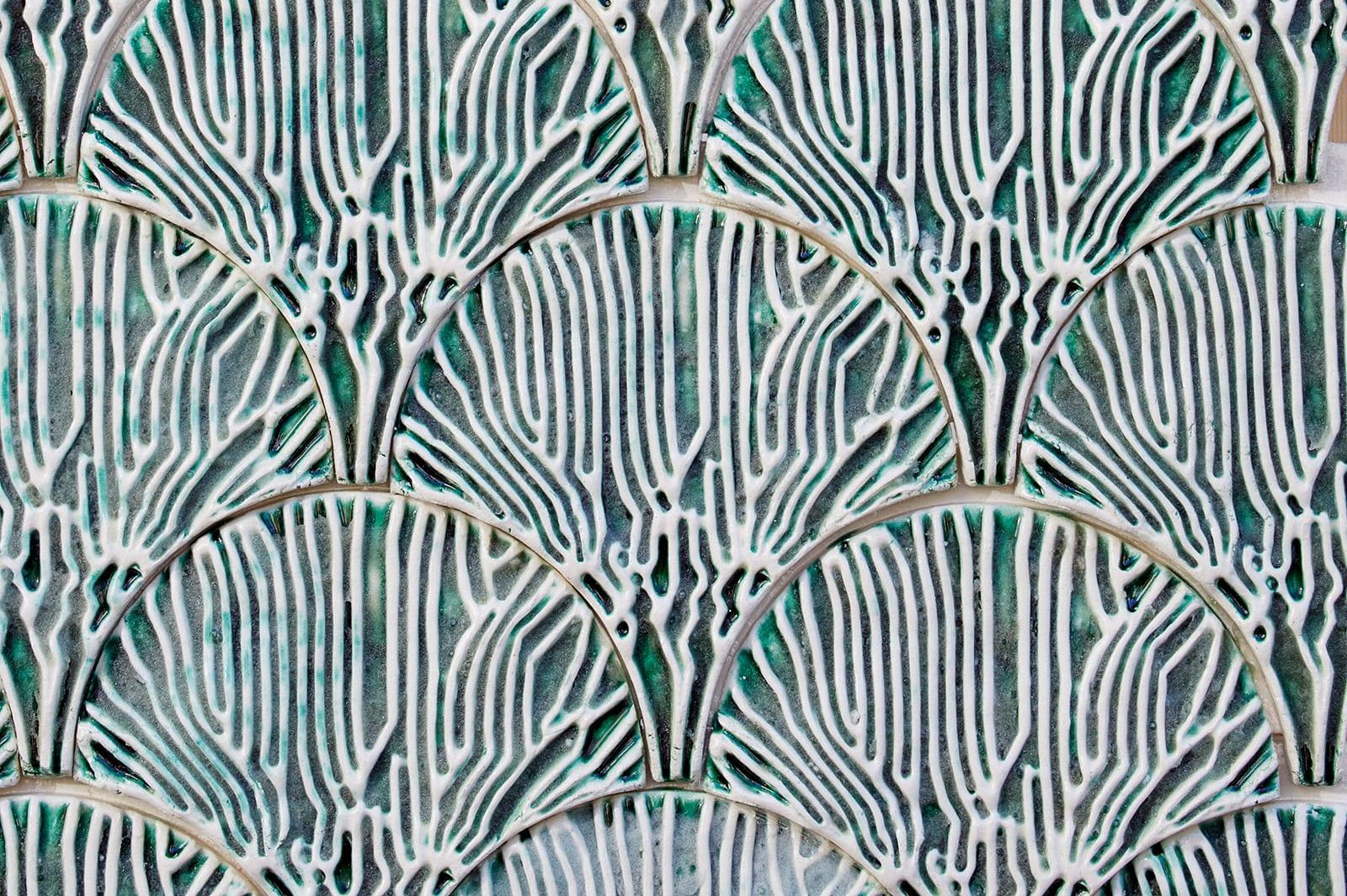 Indus tiles