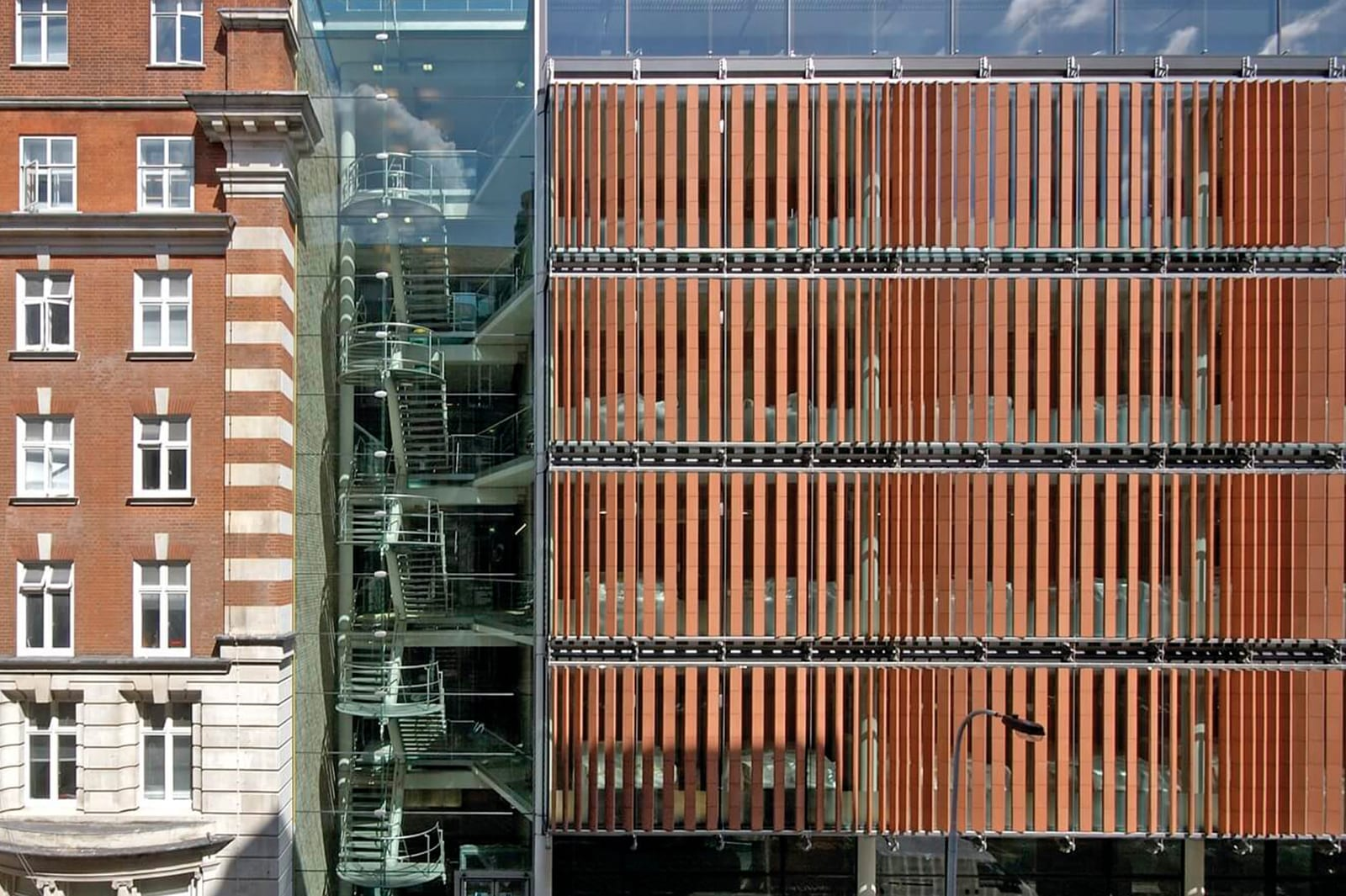 Instituto de Cáncer UCL