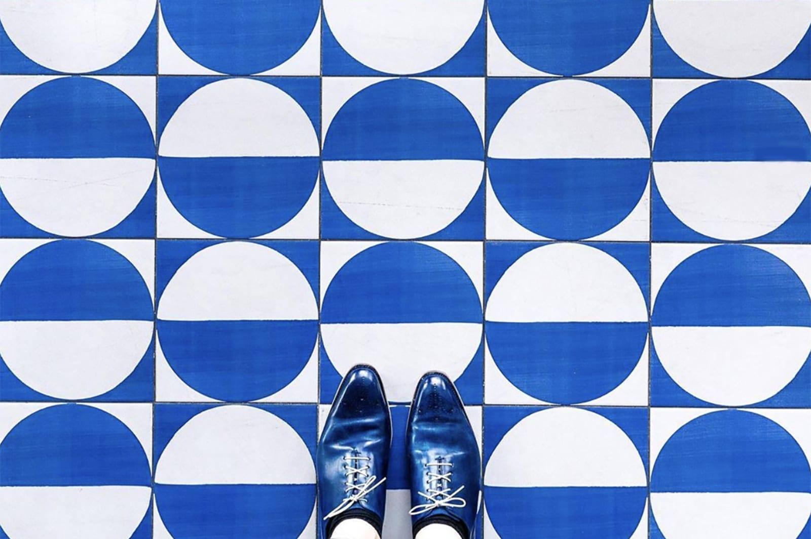 European Floors. Ceramic at your feet