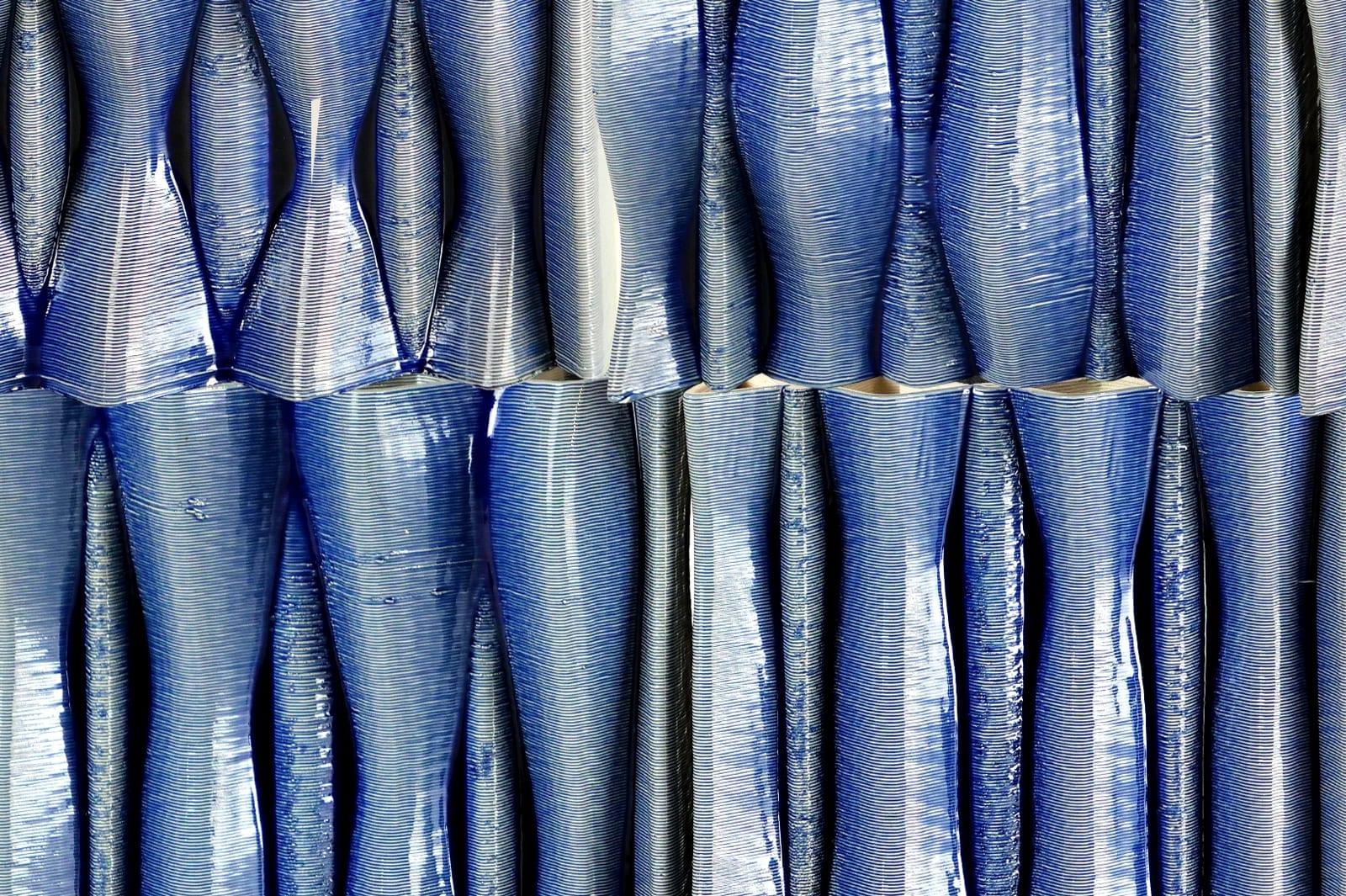 New Delft Blue